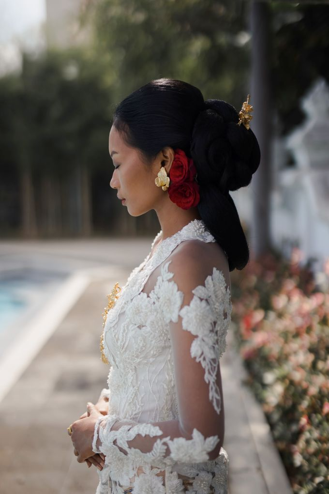 Wedding Dennis & Anna by Patron Wedding Organizer Yogyakarta - 018