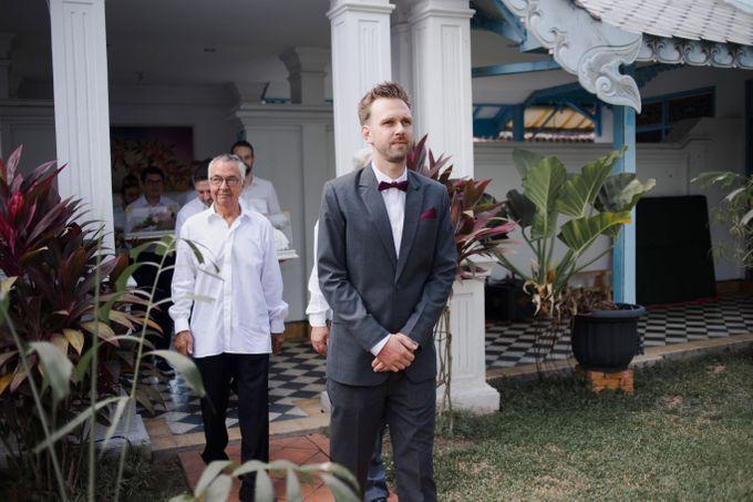 Wedding Dennis & Anna by Patron Wedding Organizer Yogyakarta - 021