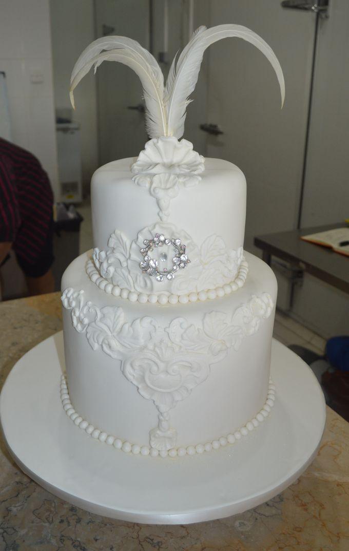 wedding cake by Hospitalityworkz PT/PMA - 001