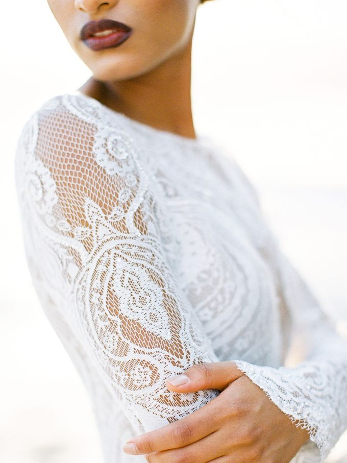 Inbal Dror by Feather and Stone Photography - 002