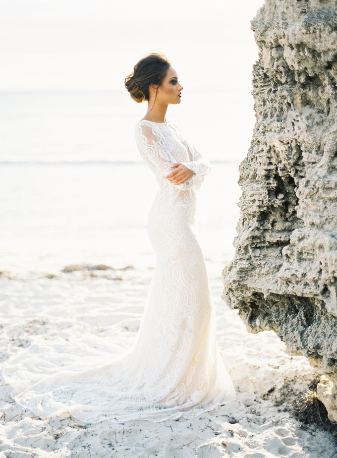 Inbal Dror by Feather and Stone Photography - 003
