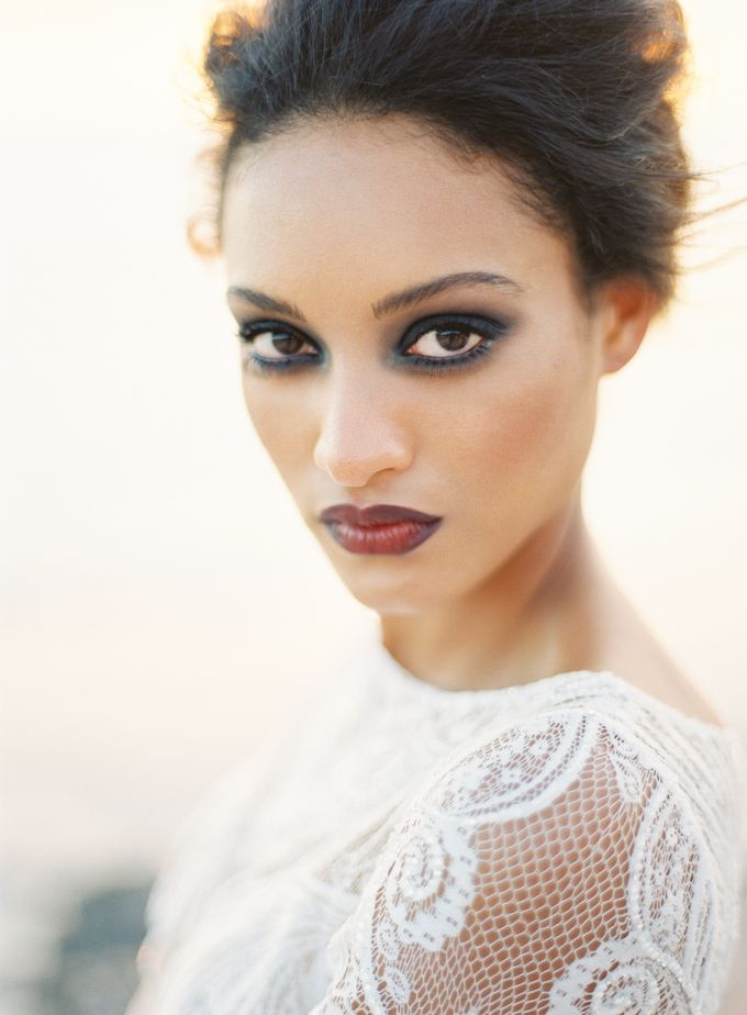 Inbal Dror by Feather and Stone Photography - 005