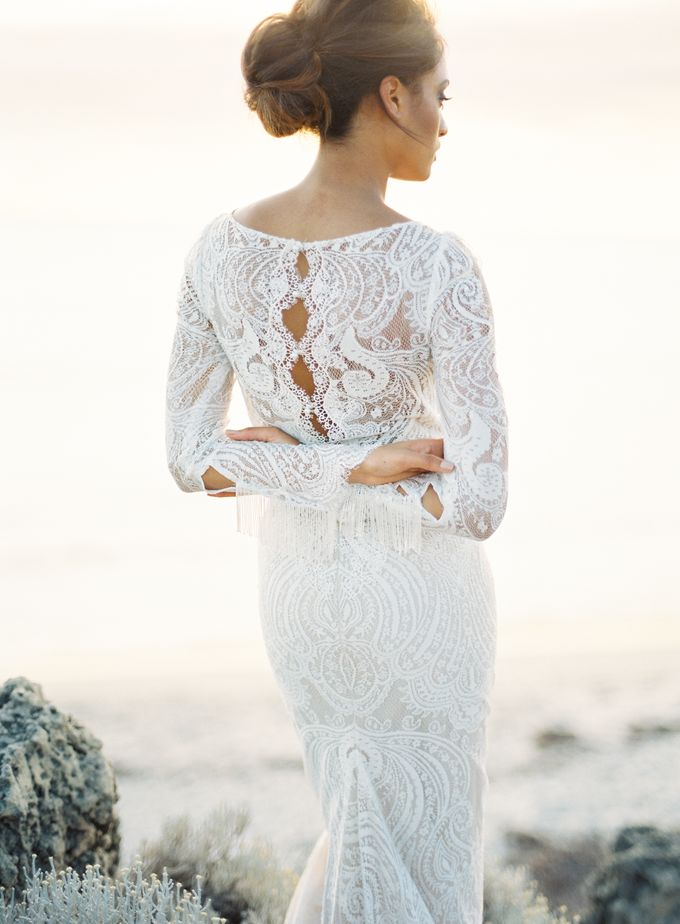 Inbal Dror by Feather and Stone Photography - 006