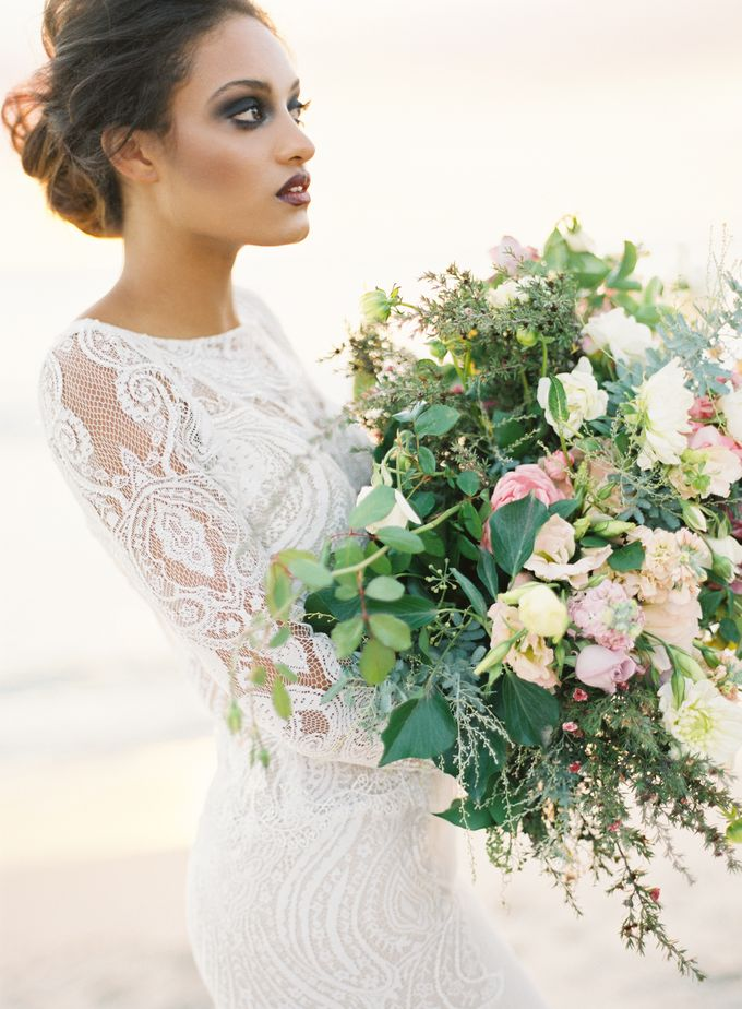 Inbal Dror by Feather and Stone Photography - 004