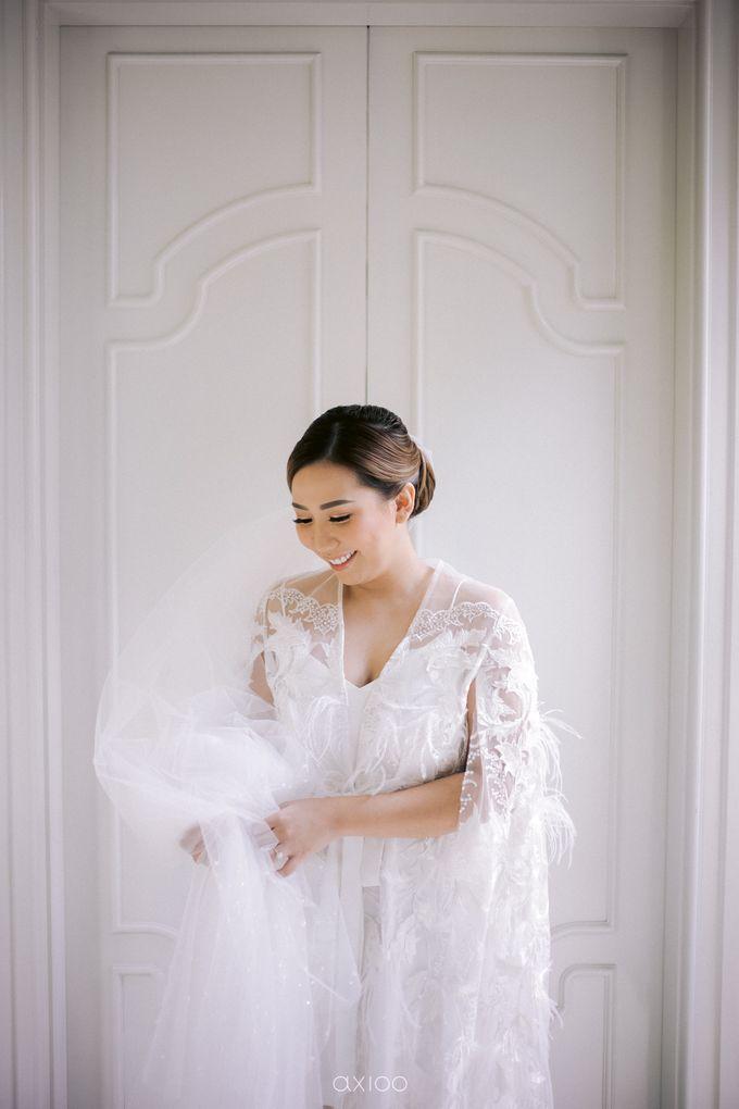 The Wedding of Daniel and Marcellina by AVAVI BALI WEDDINGS - 038