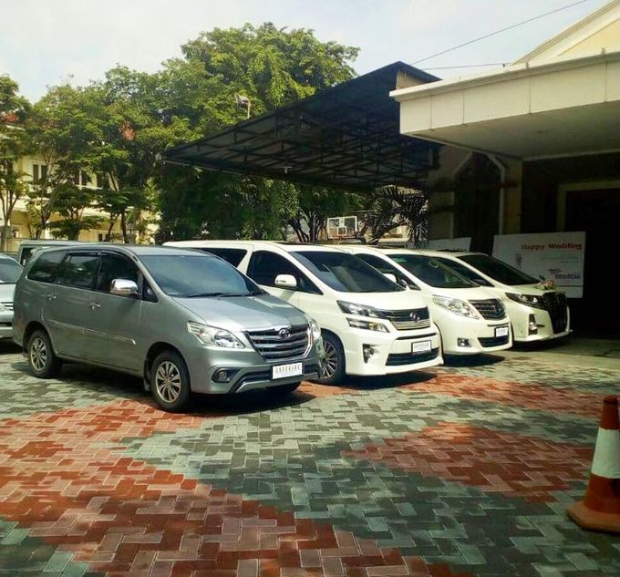 Thank you for trusting Sapphire by sapphire wedding car - 001
