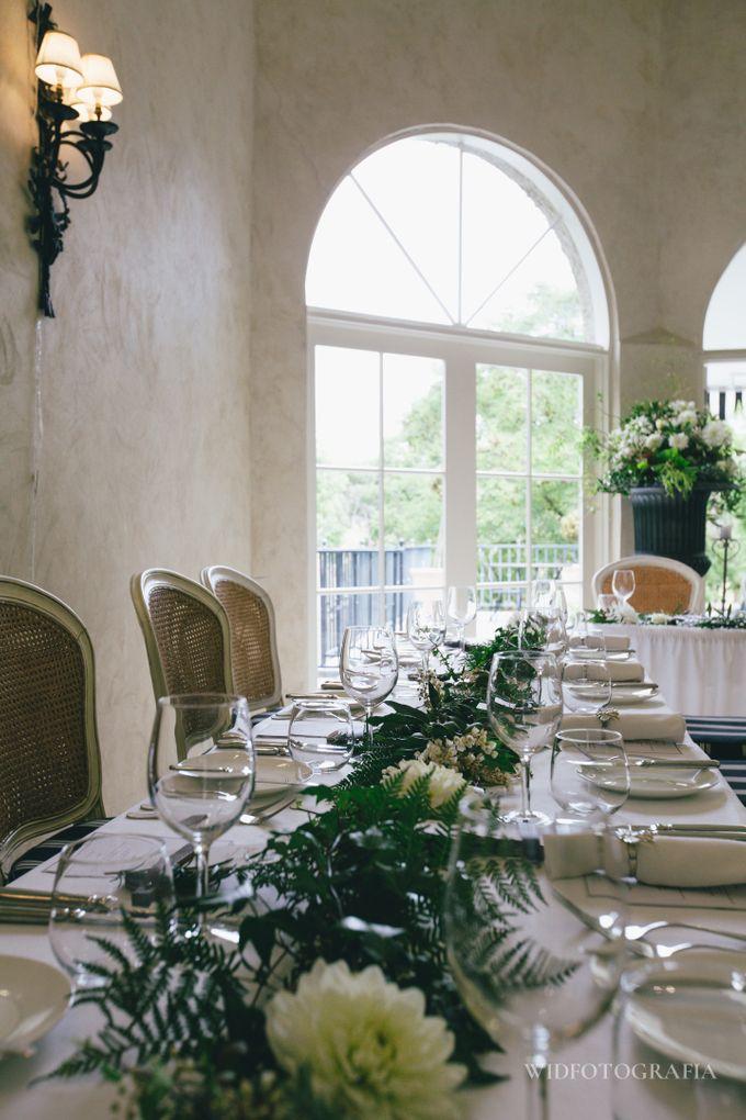 The Wedding of Febi and Luke by Widfotografia - 007