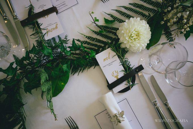 The Wedding of Febi and Luke by Widfotografia - 008