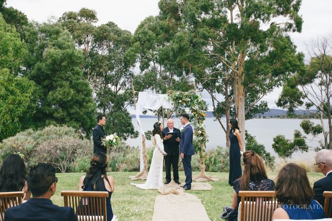 The Wedding of Febi and Luke by Widfotografia - 014