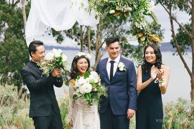 The Wedding of Febi and Luke by Widfotografia - 015