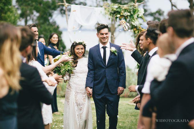The Wedding of Febi and Luke by Widfotografia - 016