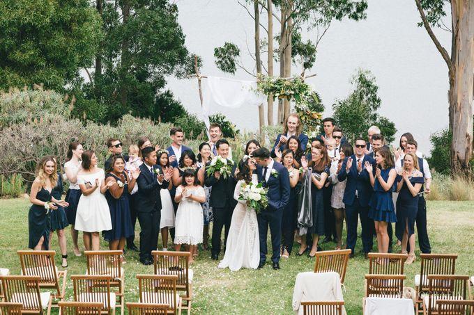 The Wedding of Febi and Luke by Widfotografia - 017