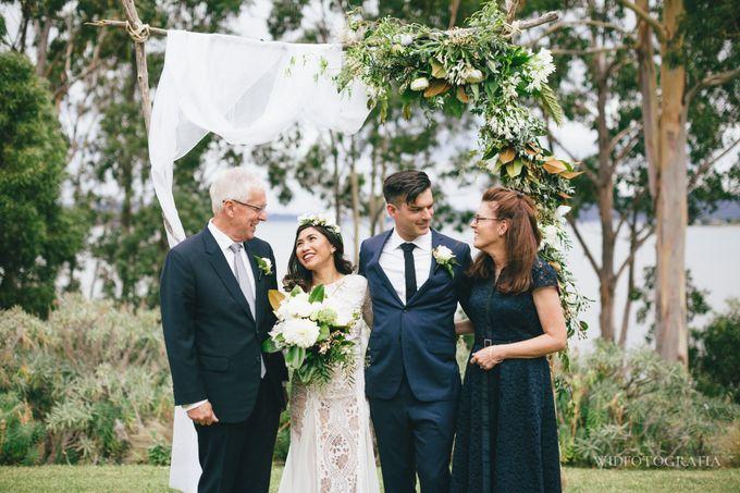 The Wedding of Febi and Luke by Widfotografia - 018
