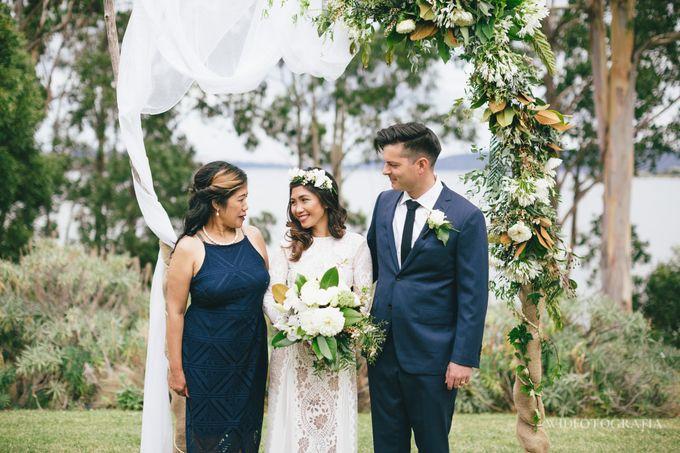 The Wedding of Febi and Luke by Widfotografia - 019