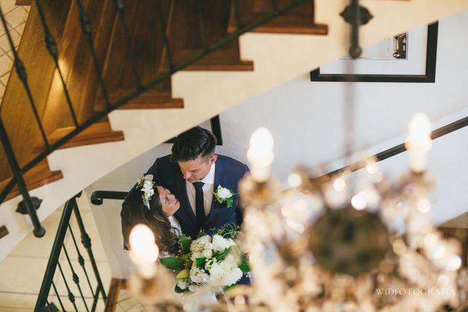The Wedding of Febi and Luke by Widfotografia - 020