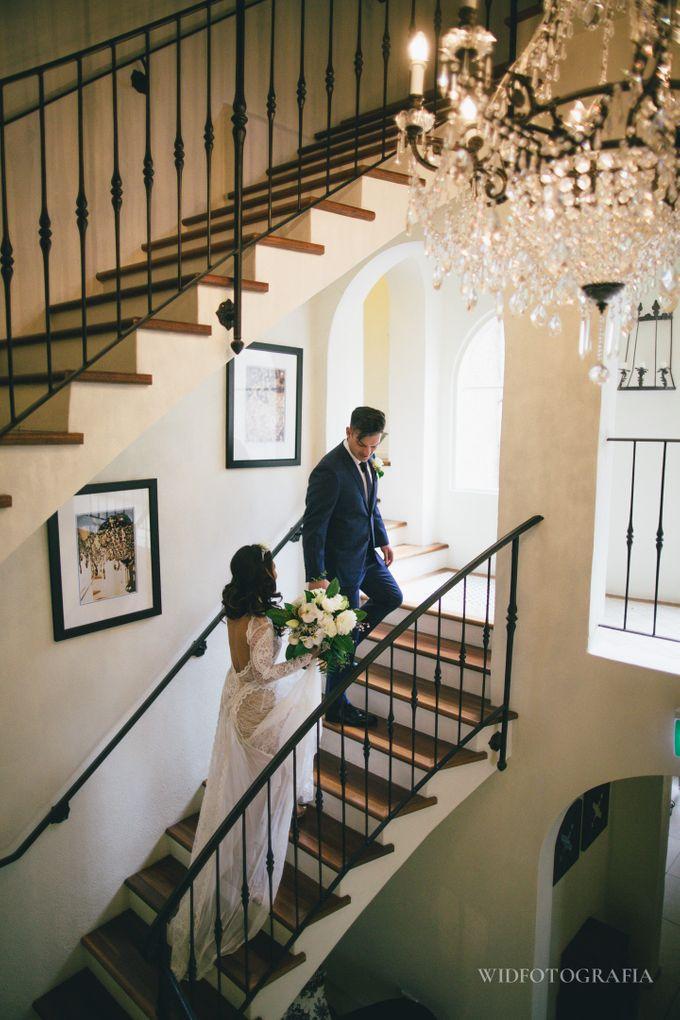 The Wedding of Febi and Luke by Widfotografia - 021