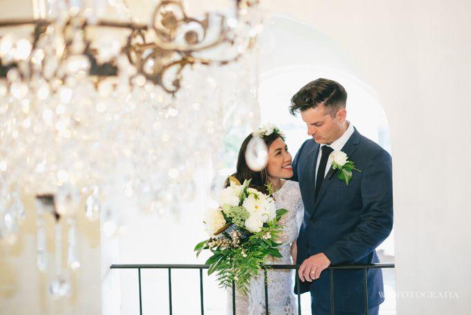 The Wedding of Febi and Luke by Widfotografia - 022