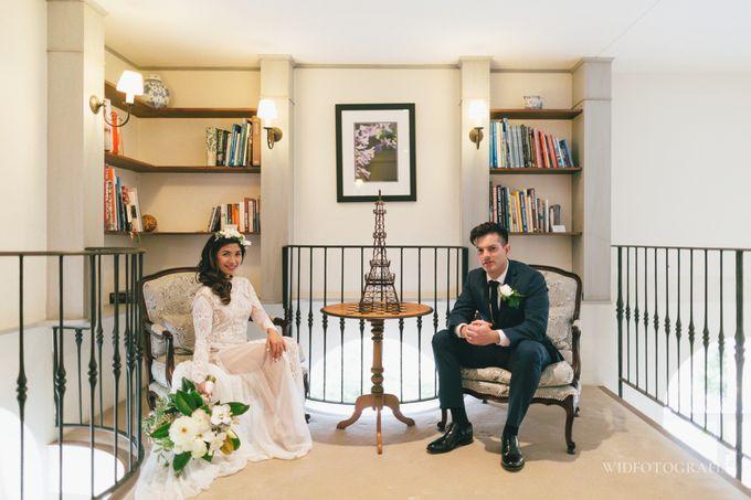 The Wedding of Febi and Luke by Widfotografia - 023