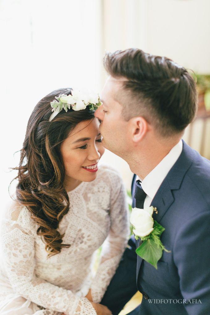 The Wedding of Febi and Luke by Widfotografia - 024