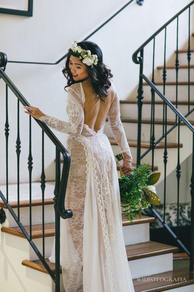 The Wedding of Febi and Luke by Widfotografia - 027