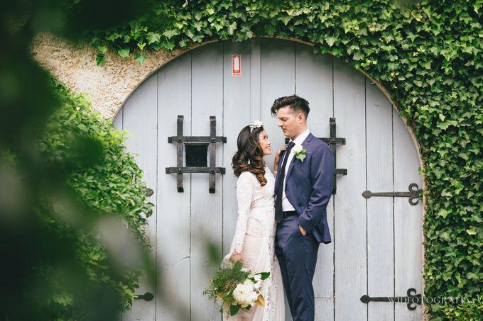 The Wedding of Febi and Luke by Widfotografia - 028
