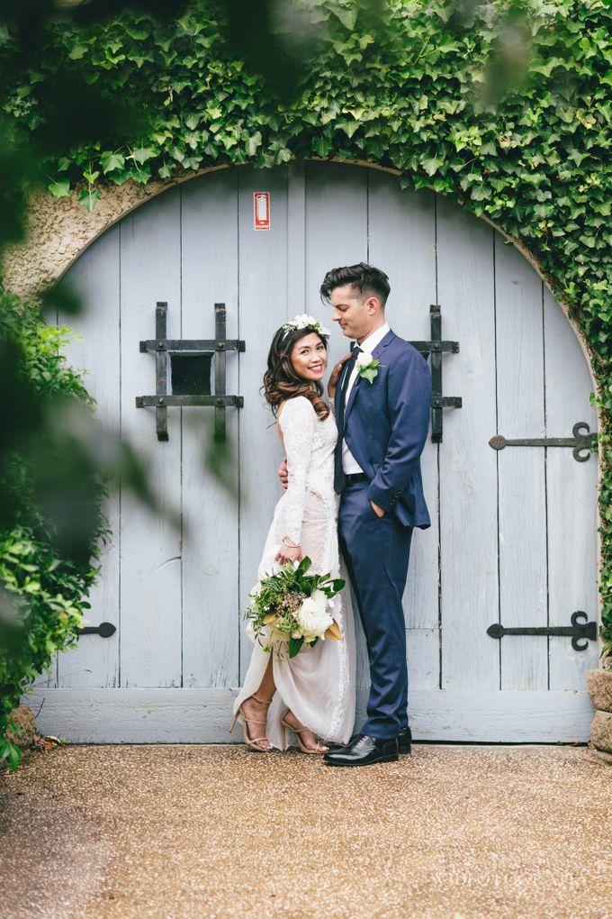 The Wedding of Febi and Luke by Widfotografia - 029