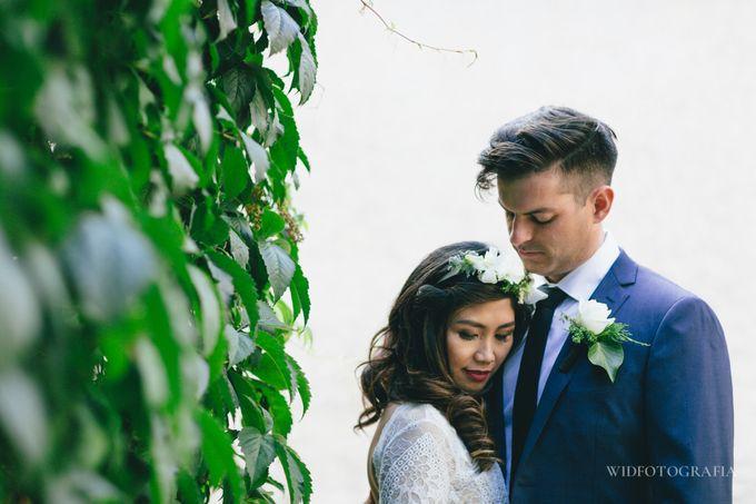 The Wedding of Febi and Luke by Widfotografia - 030