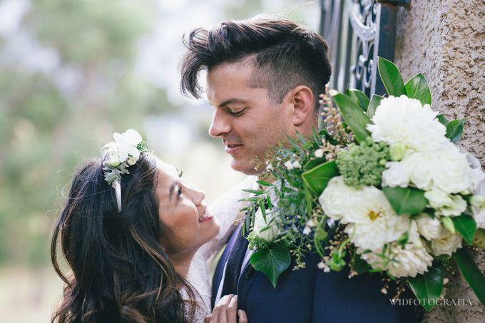 The Wedding of Febi and Luke by Widfotografia - 031