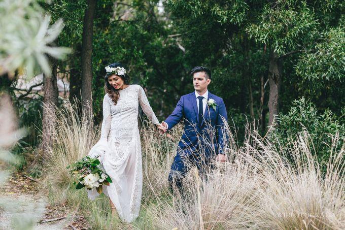 The Wedding of Febi and Luke by Widfotografia - 001