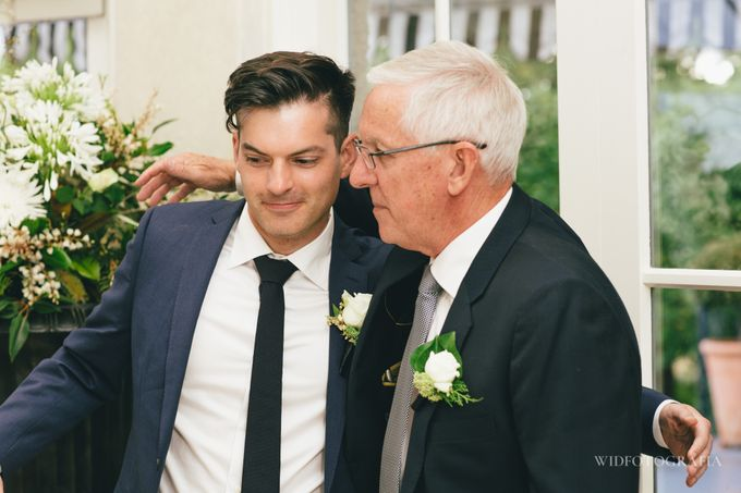 The Wedding of Febi and Luke by Widfotografia - 034