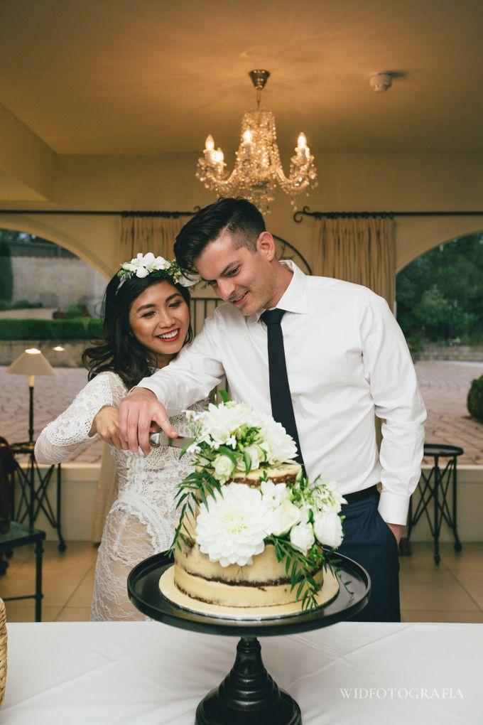 The Wedding of Febi and Luke by Widfotografia - 036