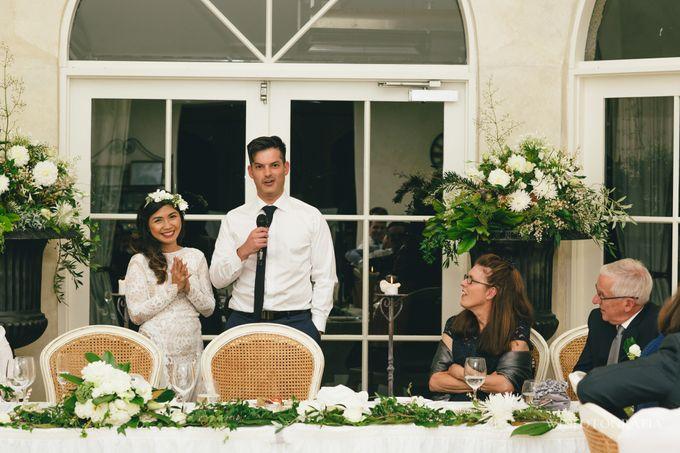 The Wedding of Febi and Luke by Widfotografia - 037
