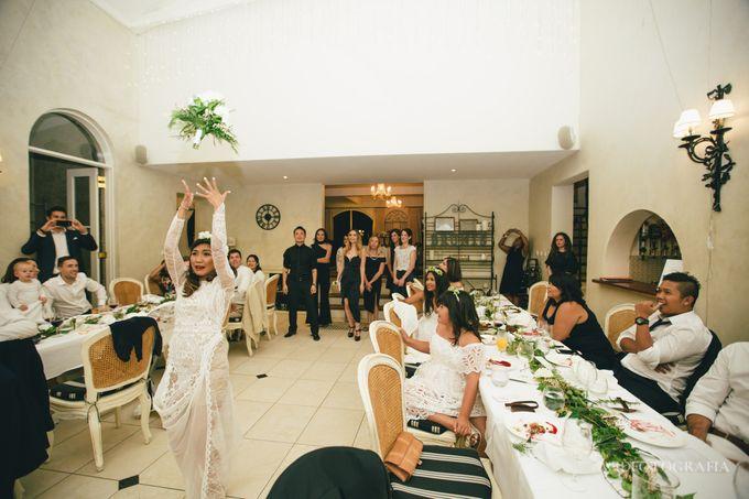 The Wedding of Febi and Luke by Widfotografia - 038