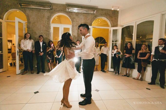 The Wedding of Febi and Luke by Widfotografia - 040