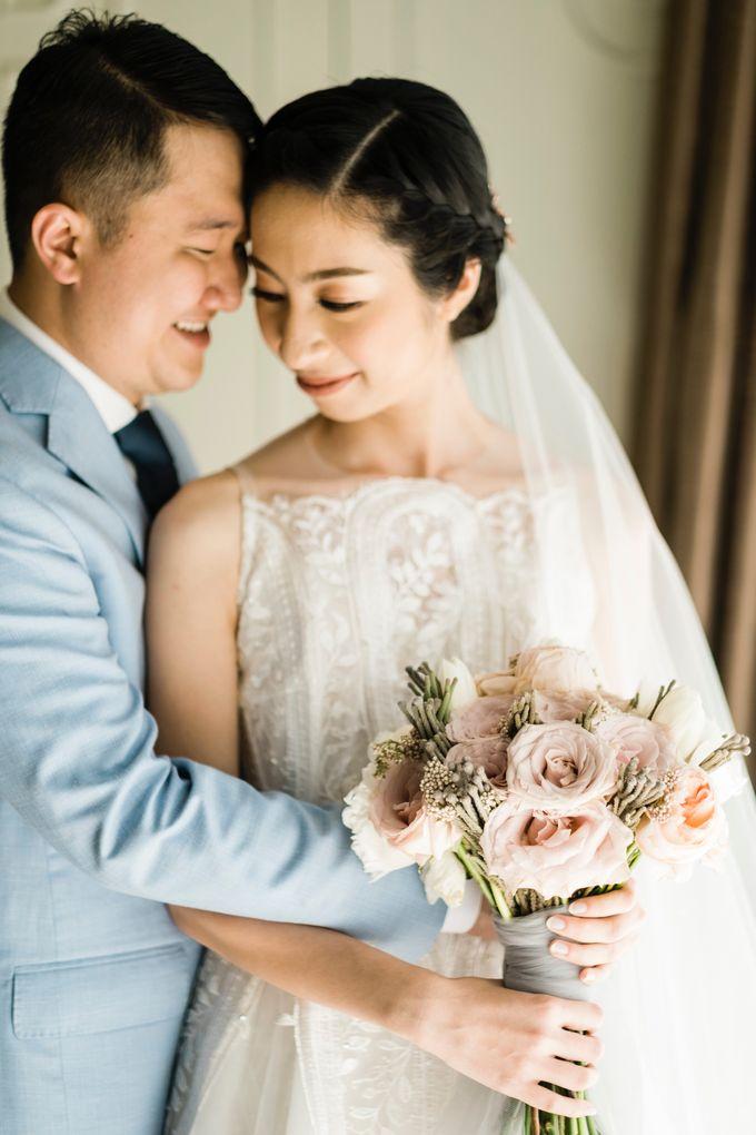 SOFITEL BALI by Amoretti Wedding Planner - 011