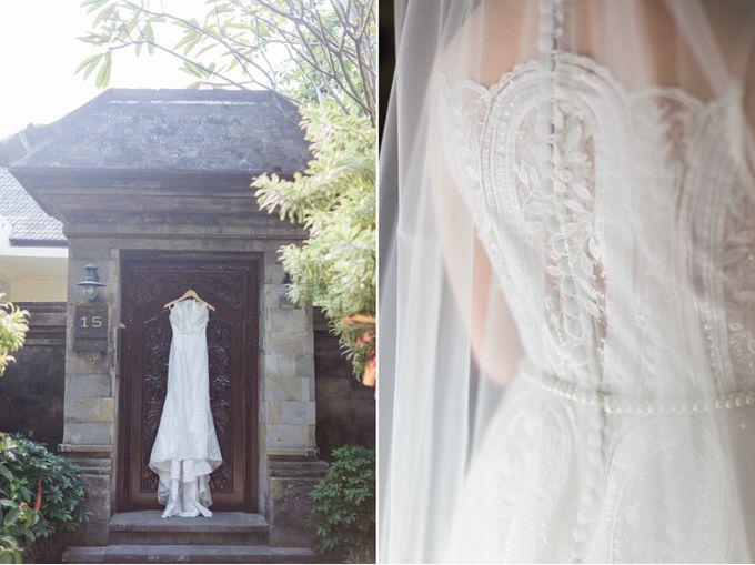 SOFITEL BALI by Amoretti Wedding Planner - 002