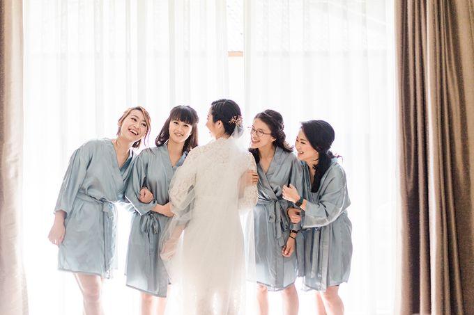SOFITEL BALI by Amoretti Wedding Planner - 003