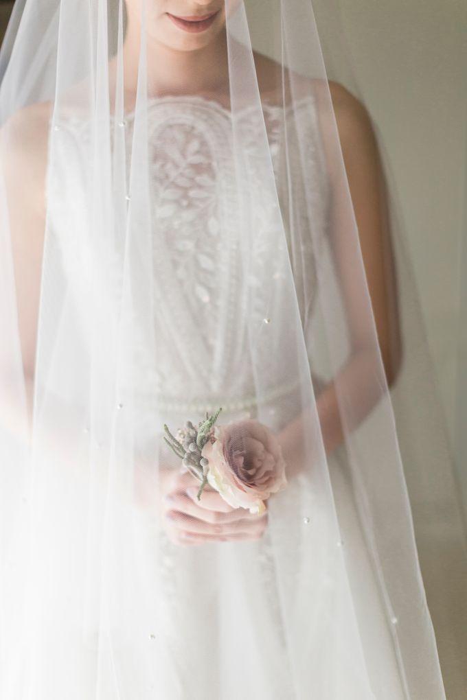 SOFITEL BALI by Amoretti Wedding Planner - 004