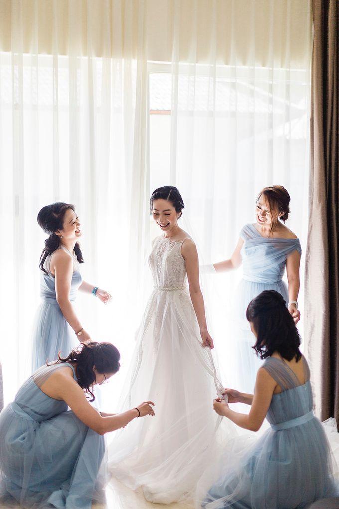 SOFITEL BALI by Amoretti Wedding Planner - 005