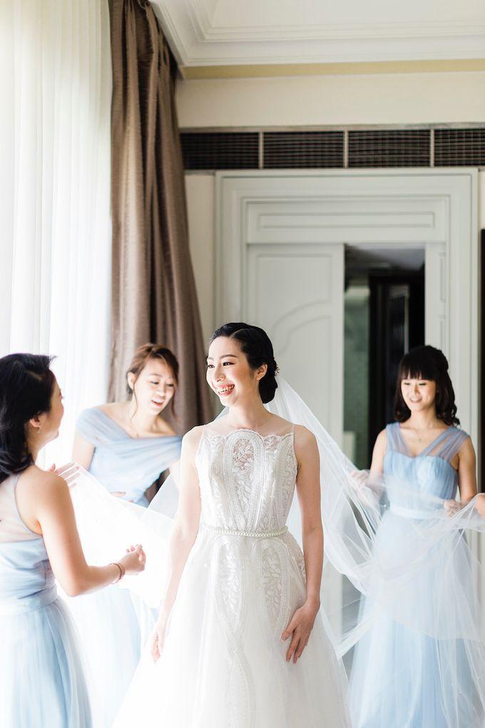 SOFITEL BALI by Amoretti Wedding Planner - 006
