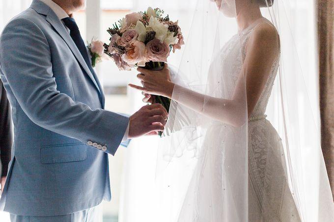 SOFITEL BALI by Amoretti Wedding Planner - 009