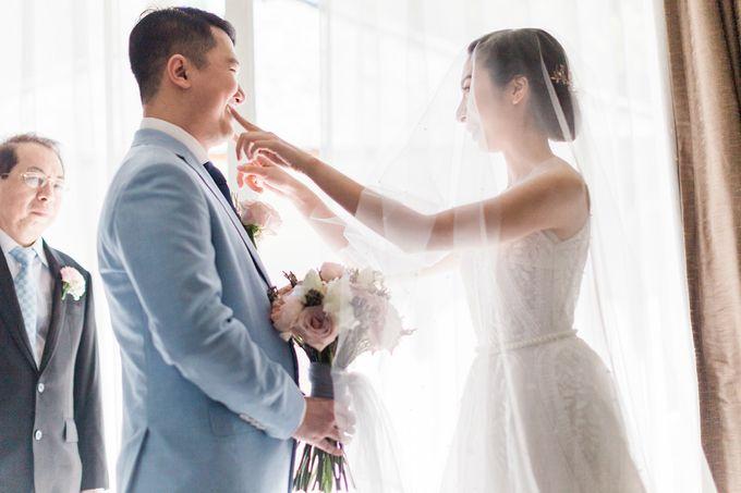 SOFITEL BALI by Amoretti Wedding Planner - 010