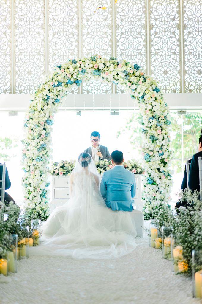 SOFITEL BALI by Amoretti Wedding Planner - 013