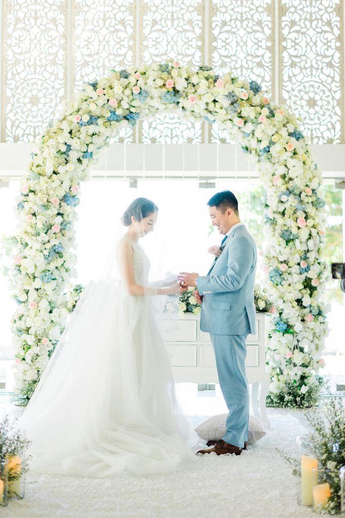 SOFITEL BALI by Amoretti Wedding Planner - 014