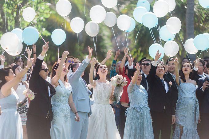 SOFITEL BALI by Amoretti Wedding Planner - 015