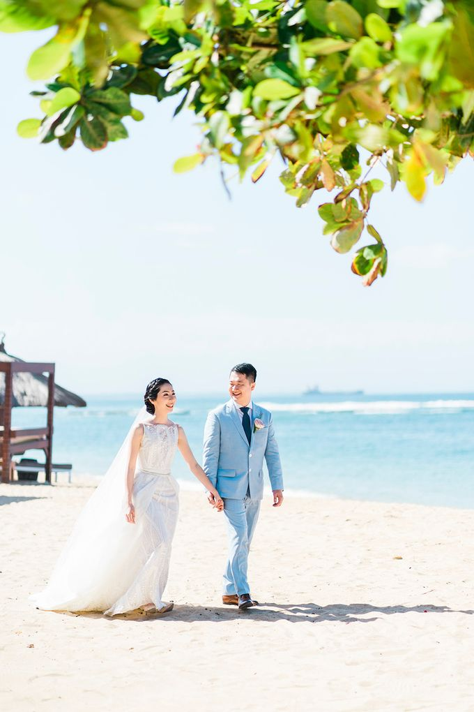 SOFITEL BALI by Amoretti Wedding Planner - 017