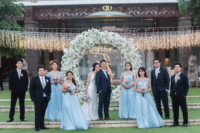 SOFITEL BALI by Amoretti Wedding Planner - 020