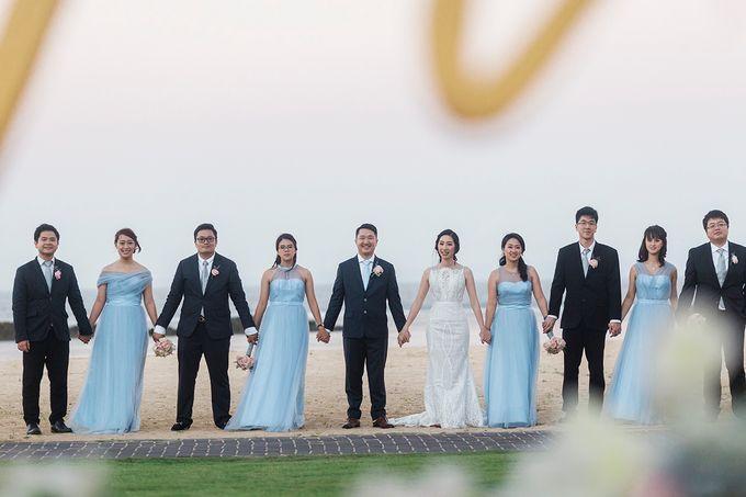 SOFITEL BALI by Amoretti Wedding Planner - 021