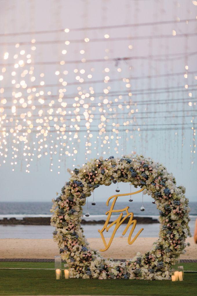 SOFITEL BALI by Amoretti Wedding Planner - 022