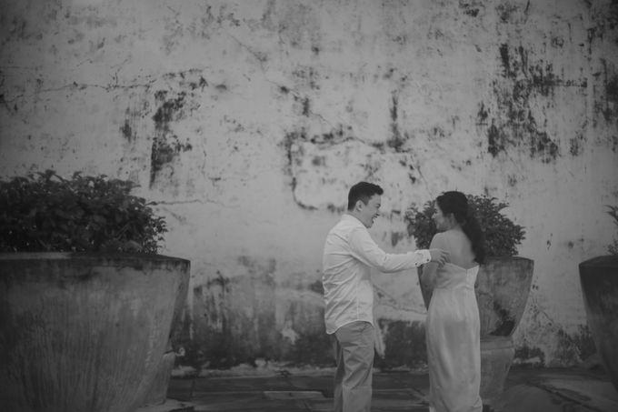 Febryna & Junio Prewedding Yogyakarta by AKSA Creative - 002
